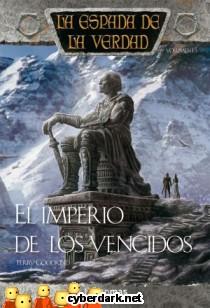 El Imperio de los Vencidos / La Espada de la Verdad 16