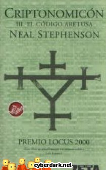 Criptonomicón III - El Código Aretusa