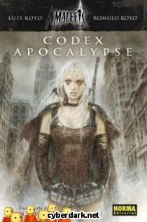 Codex Apocalypse / Malefic Time