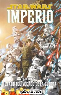 El Lado Equivocado de la Guerra / Star Wars: Imperio 7 - cómic