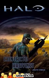 Contacto Harvest / Halo 5