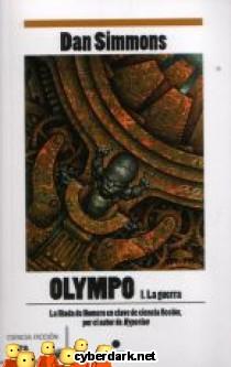 Olympo I: La Guerra