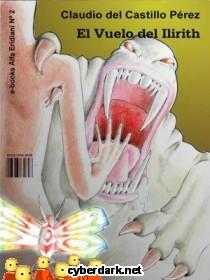 El Vuelo del Ilirith - ebook