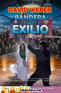 Bandera en el Exilio / Honor Harrington 5