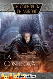 La Confesora / La Espada de la Verdad 22