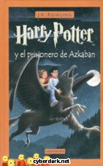 Harry Potter y el Prisionero de Azkaban / Harry Potter 3