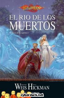 El Río de los Muertos / La Guerra de los Espíritus 2