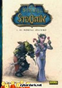 El Portal Oscuro / Las Aventuras de Stevostin 1
