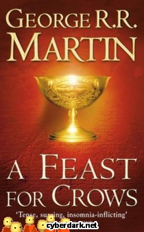 A Feast for Crows / A Song of Ice and Fire 4