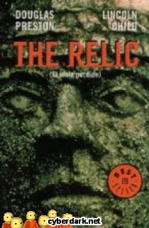 The Relic - El Ídolo Perdido / Pendergast 1