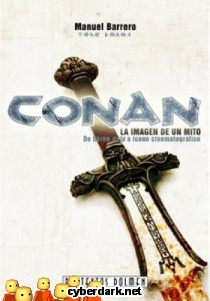 Conan. La Imagen de un Mito