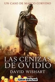 Las Cenizas de Ovidio / Marco Corvino 1