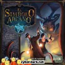 El Símbolo Arcano - juego de cartas