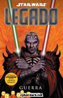Guerra / Star Wars: Legado 11 - cómic