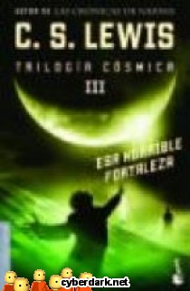 Esa Horrible Fortaleza / Trilogía Cósmica 3