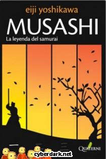 La Leyenda del Samurai / Musashi 1