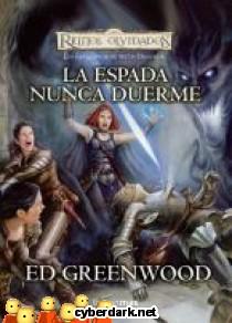 La Espada Nunca Duerme / Los Caballeros de Myth Drannor 3