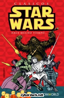 Doomworld / Clásicos Star Wars 1 - cómic