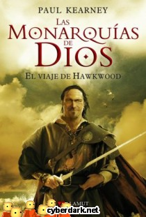 El Viaje de Hawkwood / Las Monarquías de Dios 1