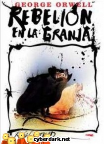 Rebelión en la Granja - ilustrado