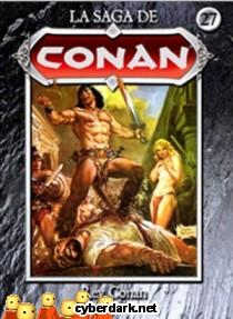 Rey Conan / La Saga de Conan 27 - cómic