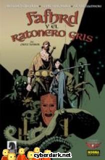 Fafhrd y el Ratonero Gris - cómic