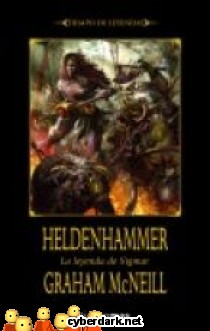 Heldenhammer / Tiempo de Leyendas / La Leyenda de Sigmar 1