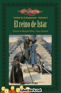 El Reino de Istar / Cuentos de la Dragonlance, 2ª Trilogía, 1