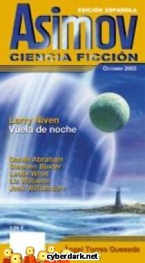 Asimov Ciencia Ficción 1