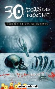 Rumores de los No Muertos / 30 Días de Noche 1