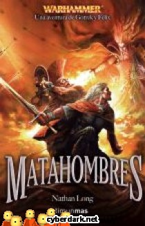Matahombres / Una Aventura de Gotrek y Félix 9