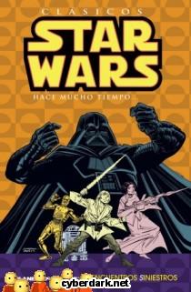 Encuentros Siniestros / Clásicos Star Wars 2 - cómic