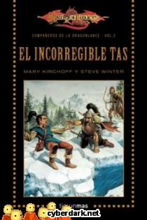 El Incorregible Tas / Los Compañeros de la Dragonlance 2