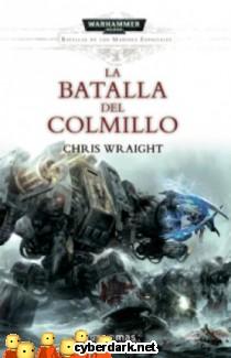 La Batalla del Colmillo / Batallas de los Marines Espaciales 2
