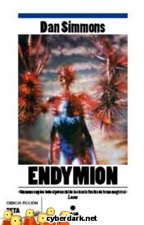 Endymion / Los Cantos de Hyperion 3