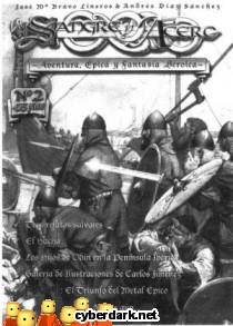 Sangre y Acero 2 - ebook