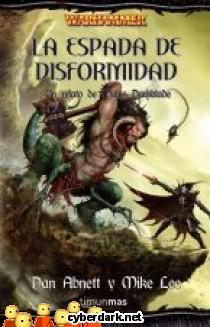 La Espada de Disformidad / Darkblade 4