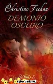 El Demonio Oscuro / Serie Oscura 12