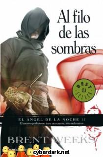 Al Filo de las Sombras / El Ángel de la Noche 2