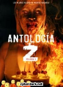 Antología Z. Los Mejores Relatos de Muertos Vivientes 5