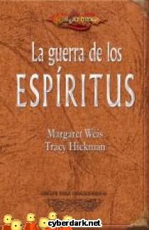 La Guerra de los Espíritus