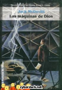 Las Máquinas de Dios / Saga de las Máquinas de Dios 1