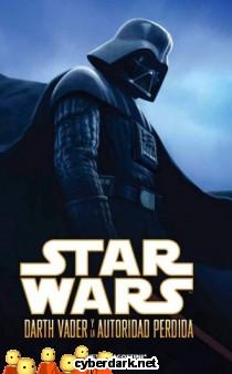 Star Wars. Darth Vader y la Autoridad Perdida - cómic