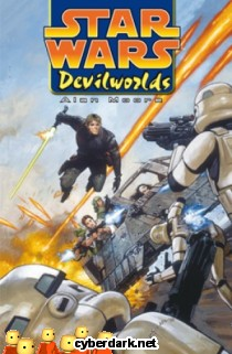 Star Wars: Devilworlds - cómic