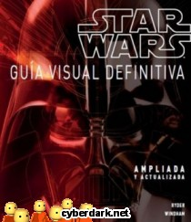 Star Wars: Guía Visual Definitiva