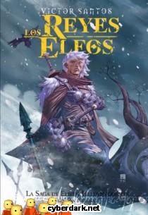 Los Reyes Elfos (Integral) - cómic