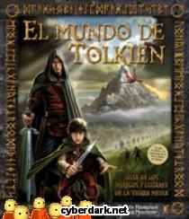 El Mundo de Tolkien - ilustrado