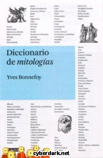 Diccionario de Mitologías