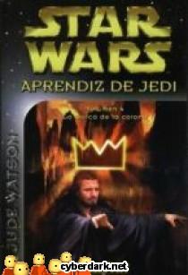 La Marca de la Corona / Star Wars - Aprendiz de Jedi 4