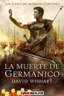 La Muerte de Germánico / Marco Corvino 2